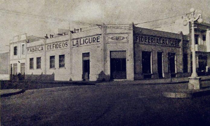 La Ligure