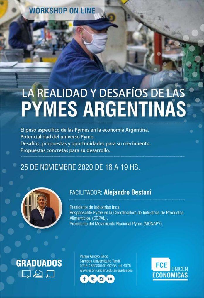 La realidad y desafíos de las pymes argentinas